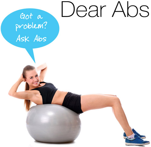 Got a problem?  Ask Abs